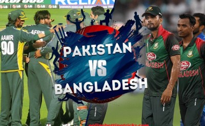 pakistan vs bangladesh 2nd t20