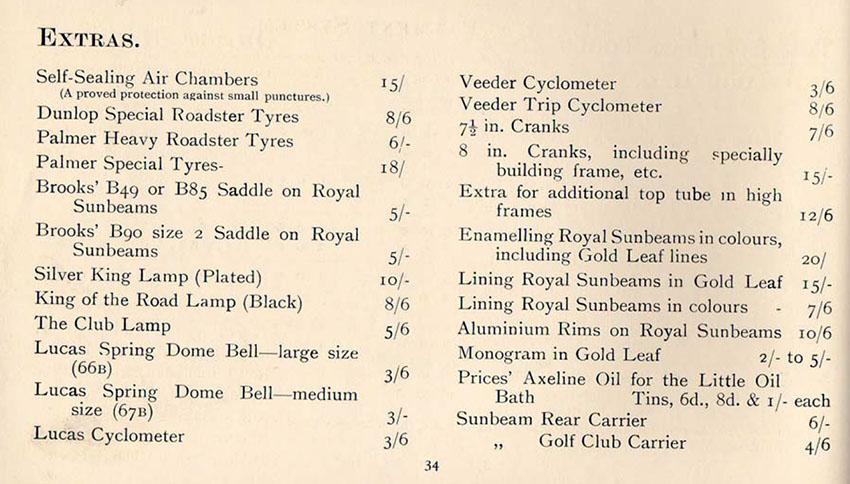 1912 Royal Sunbeam GREEN 02