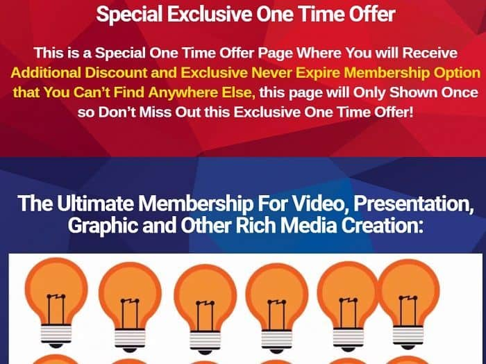 SuperPowerPPT – Special One Time Offer