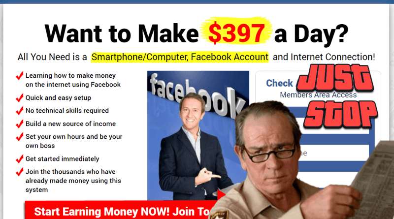 Make-money-fast-scam
