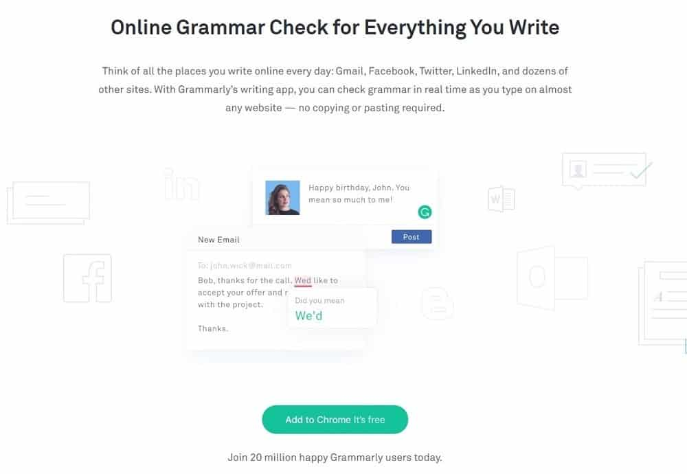 the best grammar checker