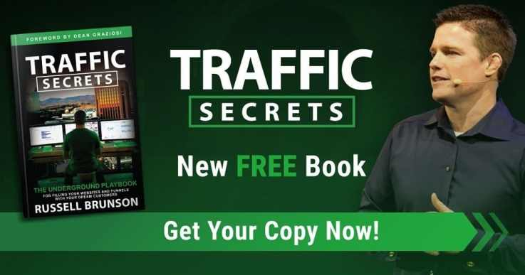 What is Traffic Secrets for?