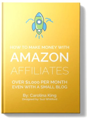 Amazon Affiliates Ebook
