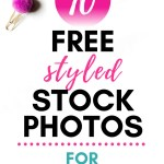 10 Free Styled Stock Photos for Entrepreneurs