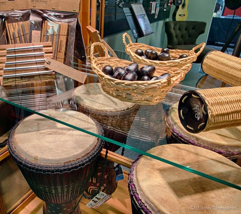 Metropolitan Music, Kirkland & Seattle, WA