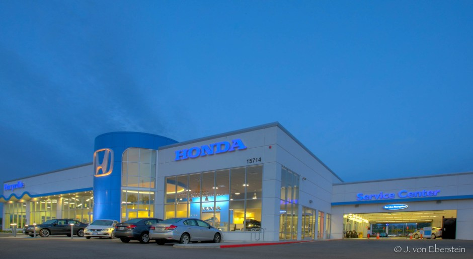 Honda of Marysville, WA