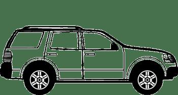 cumperi un SUV