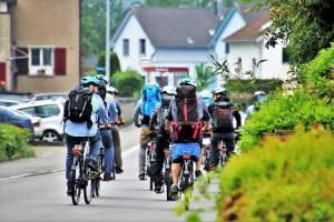 6 motive pentru a te apuca de pedalat