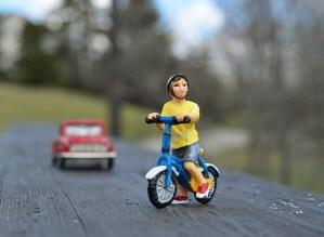 Top 7 sfaturi de siguranță în ciclism