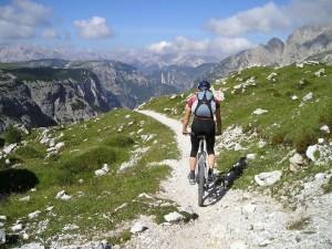 5 greseli de incepator pentru pasionatii de mountain biking