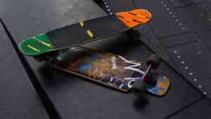 Cum sa te pregatesti pentru prima iesire cu skateboard-ul