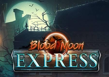 Blood Moon Express – dobro došli u ulicu strave i užasa!