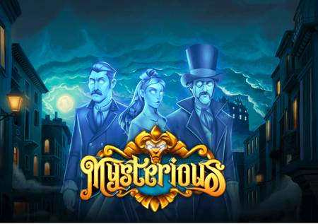Mysterious – uplovite u misteriozan svet magije!