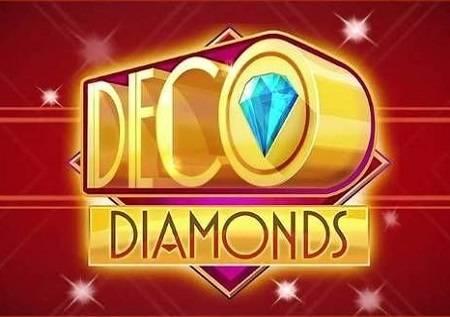 Deco Diamonds, zavrtite točak sreće i uživajte u luksuzu!