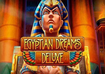 Egyptian Dreams Deluxe – magičan svet piramida!