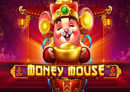 Money Mouse – odličan spoj crtanog filma i zabave!