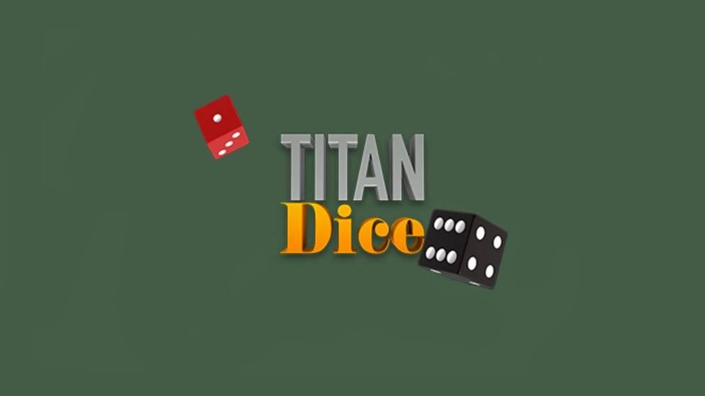 Titan Dice – savršen spoj jamba i ruleta!