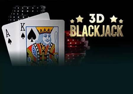 3D Blackjack – složite savršenih 21 i osvojite tri puta više!