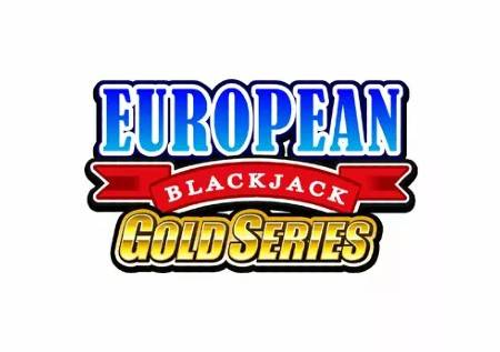 European Blackjack Gold – strategijom do pobede!
