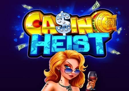 Casino Heist i Expanse vas vode u veliku pljačku veka!
