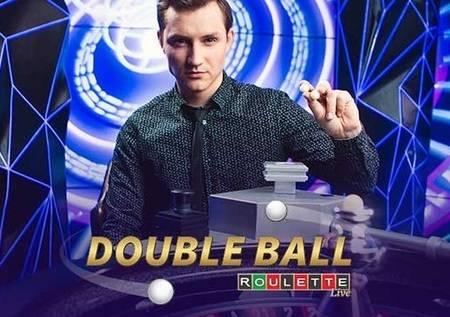 Double Ball Roulette – zaigrajte rulet sa dve loptice!