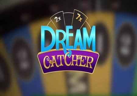 Dream Catcher – zavrti točak sreće i ostvari snove!