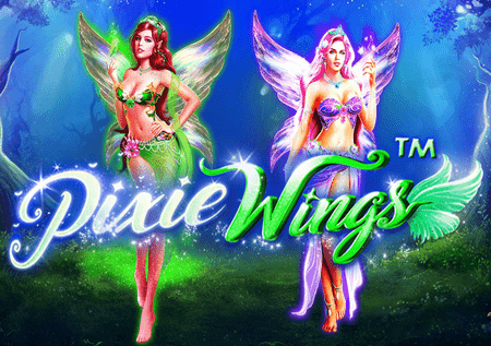Pixie Wings – uđite u čudesan svet natprirodnih bića!