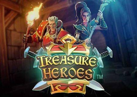 Treasure Heroes će vam povratiti avanturistički duh!