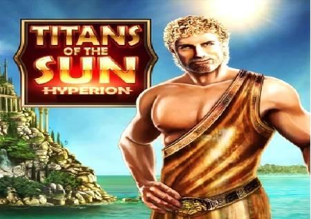 Titans of the Sun Hyperion – uskoči u neverovatne dobitke!