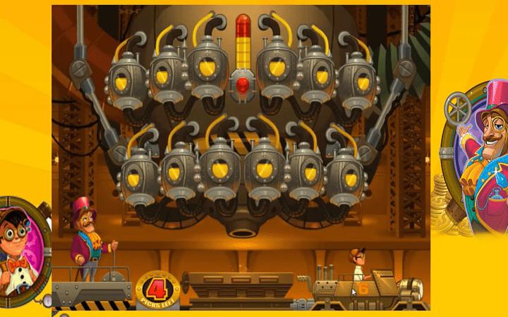 Gold Factory, Microgaming, Bonus Casino