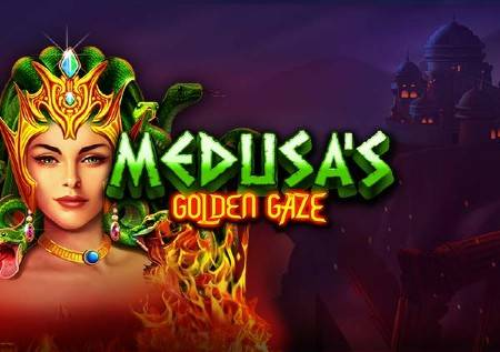 Medusa's Golden Gaze – meduze vam donose sjajne dobitke