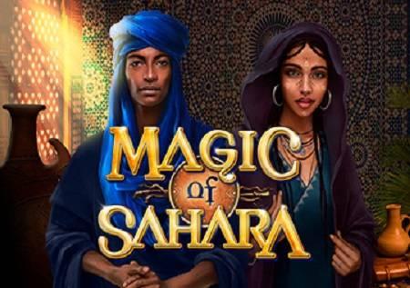 Magic of Sahara – sakupite tokene i ostvarite fine dobitke!