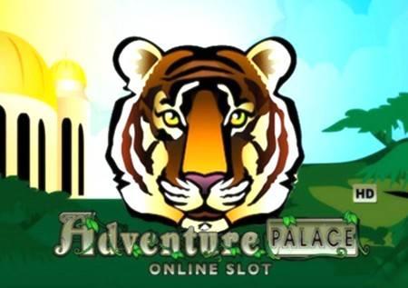 Adventure Palace – uronite u džunglu i osvojite bogatstvo!