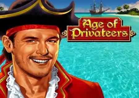 Age of Privateers – unovčite zlatnike i osvojite džekpot!