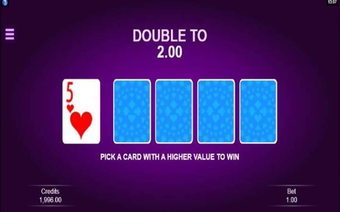 Online Casino bonus, All aces Poker