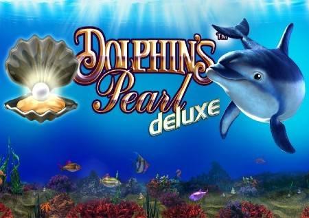 Dolphin's Pearl Deluxe – delfini  vode do dobitka!