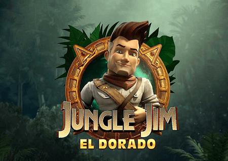 Jungle Jim El Dorado vas vodi u potragu za zlatnim gradom!