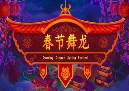 Dancing Dragon Spring Festival – slot koji donosi proleće