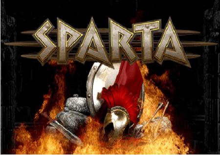 Sparta – krenite u smelu junačku borbu ka džekpotu!