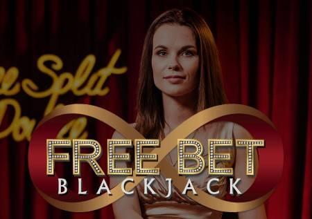 Free Bet Blackjack – besplatno duplirajte svoj ulog!