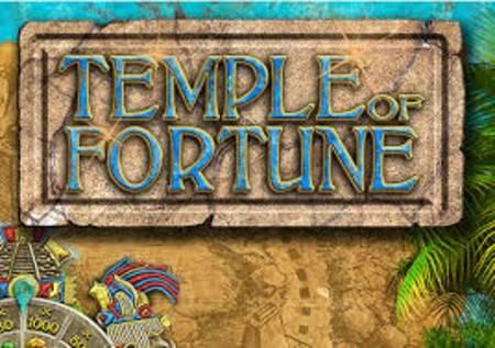 Temple of Fortune – zavrtite točak sreće i osvojite blago!