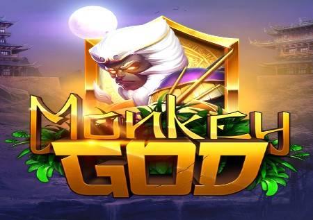 Monkey God –  bonus funkcije sa top džekpotom!