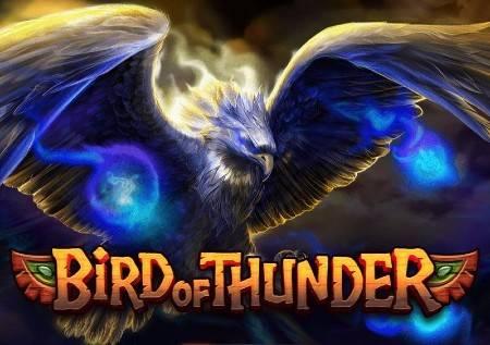 Bird of Thunder – snagom groma osvojite vrh bonuse!