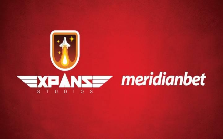 Expanse Studios, Meridianbet, Online Casino Bonus, Online Casino Bonus