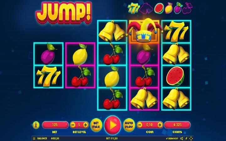 Respin funkcija, online casino bonus