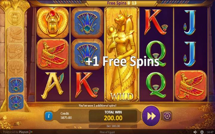 Besplatni spinovi, online casino bonus, džokeri