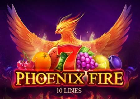 Phoenix Fire – zaplešite vatreni ples uz kazino igru!