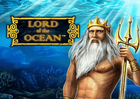 Lord of the Ocean nudi amajliju koja donosi super dobitke!