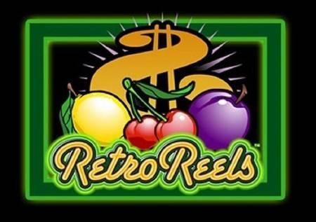 Retro Reels – stari dobri klasik sa Respin funkcijom!