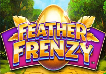 Feather Frenzy – online kazino zabava u srcu šume!